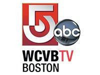 WCVB TV 5